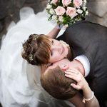Лучшие позы для свадебной фотографии