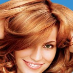 Индийская хна как альтернатива химической краске для волос