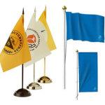 Типы флагов и особенности их изготовления