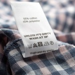 Условные знаки и обозначения на бирках одежды