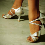 Танцевальный клуб «Максимум» - лучшая обувь для танцоров-новичков и профессионалов
