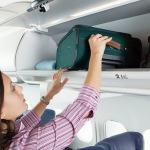 Правила перевозки различного багажа компанией «АэроМАШ – Авиационная безопасность»