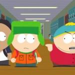 South park открывает свои двери