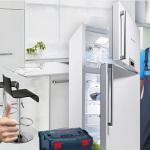 Быстрый и качественный ремонт холодильника с гарантией на бесплатное обслуживание