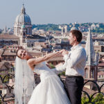 Свадьба в вечном городе - Рим для влюбленных