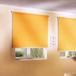 «Рулонные шторы и жалюзи» - продажа и установка качественных рулонных штор и жалюзи