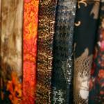 Изысканные итальянские ткани и фурнитура