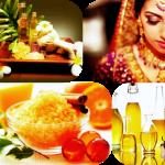 Индийские крема
