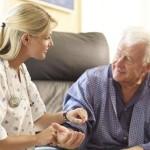 Как правильно ухаживать за престарелыми