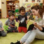 Разнообразие детских садиков в столице
