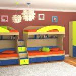 «VilingStore» - большой ассортимент надежной и функциональной детской мебели