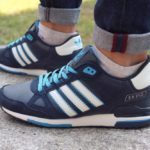 Мужские кроссовки – самый надежный предмет мужского гардероба