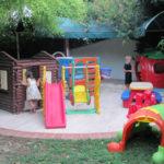 Детские домики: играем развиваясь