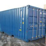 Аренда контейнеров в компании Контейнер Сити