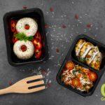 Grow Food – накормит вкусно и полезно