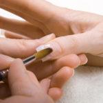 Как нарастить ногти с использованием геля