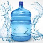 Кулерная вода для вашего офиса