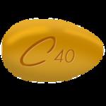 Сиалис 40 призван решить ваши проблемы с эрекцией