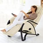 Как выбрать массажное кресло для дома