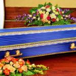 Какой заказать гроб для ребенка