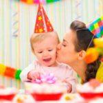 Как лучше организовать день рождения ребенка