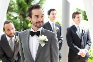Создаем свадебный образ жениху