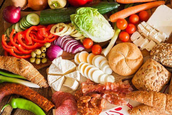 Основные постулаты о здоровом и правильном питании
