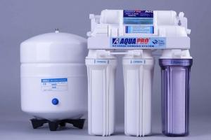 Питьевые системы обратного осмоса