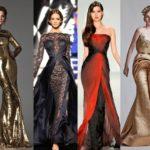 Самые интересные и актуальные платья сегодня