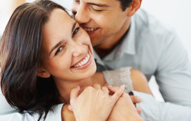 Сложная психология отношений между мужчинами и женщинами