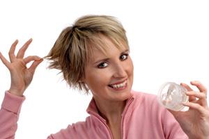 Воск для волос: используем правильно