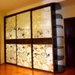 Компактный и вместительный шкафы-купе для каждой комнаты
