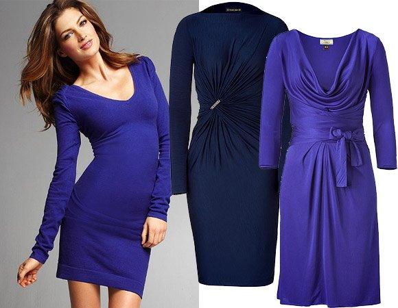 Стильные женские платья – какие они?