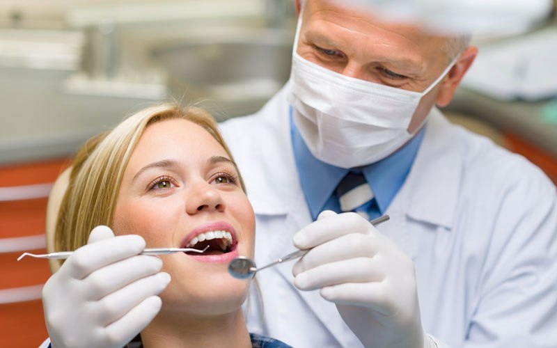 Как понять, что нужно посетить стоматолога