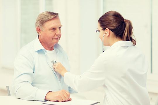 В каких случаях нужна консультация кардиолога