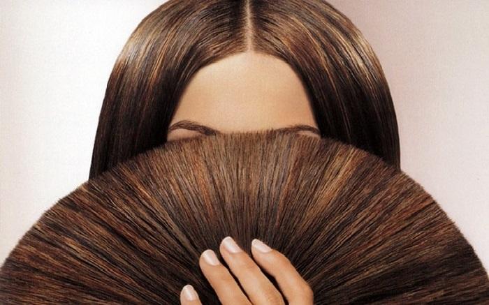 Полировка волос: «за» и «против»