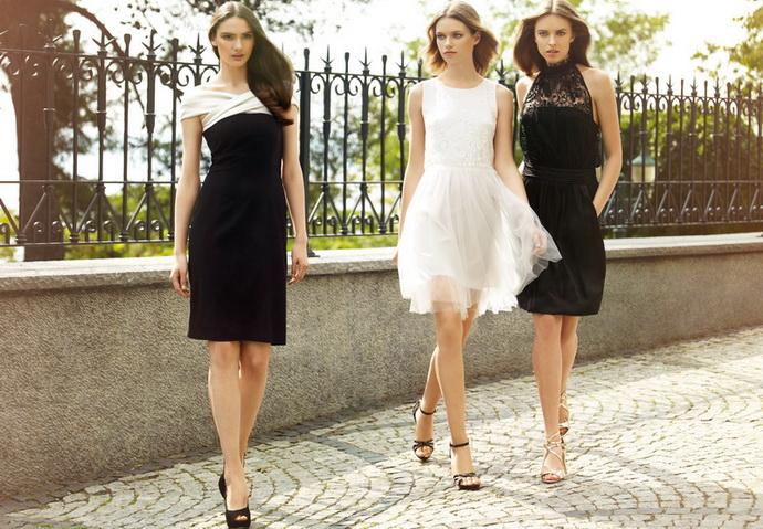 Стильные платья в Тюмени