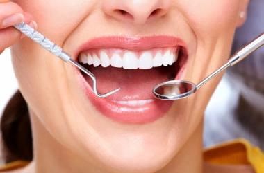 Профилактика для зубов и дёсен