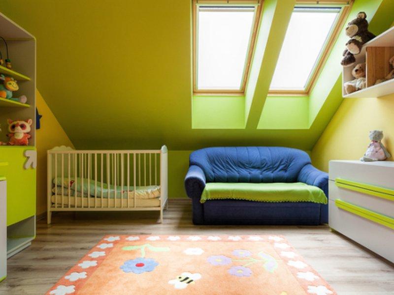 Создаем уютный уголок для ребенка: какую мебель выбрать в детскую комнату?