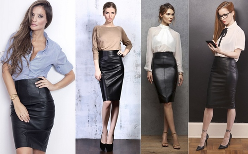 Как выглядеть модно и стильно в офисе