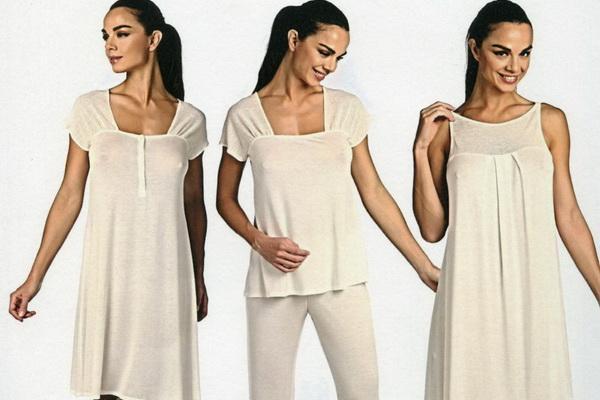 Ночные сорочки: что о них нужно знать еще до покупки?