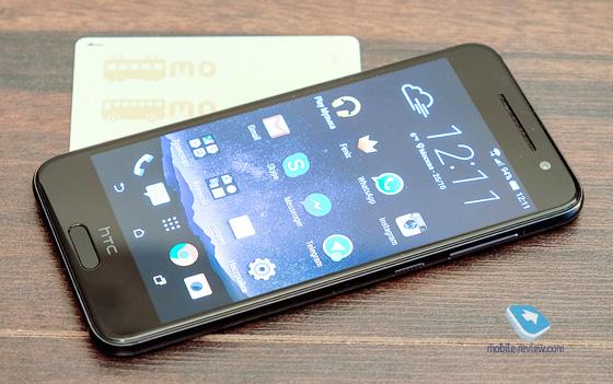 HTC Desire V – первый 2SIM вариант смартфона от HTC