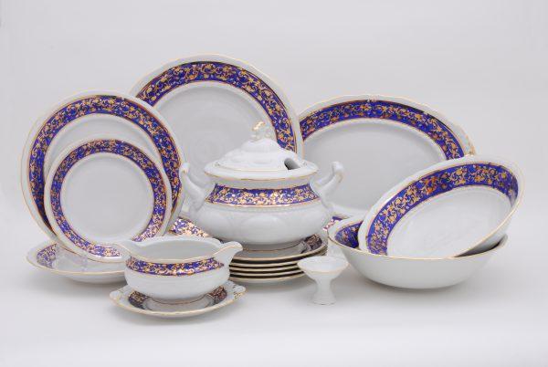 Фарфоровая посуда – символ роскоши или настоящее качество?