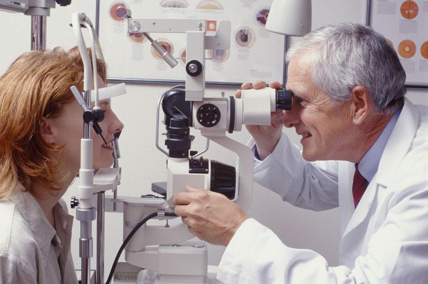 Современные методы исследований и диагностики в офтальмологии