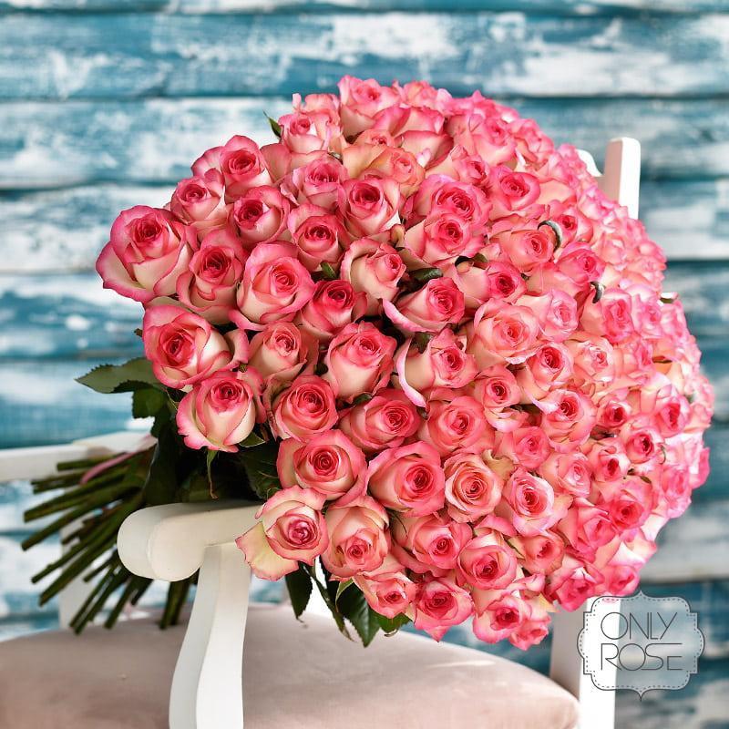 Доставка цветов по Новороссийску