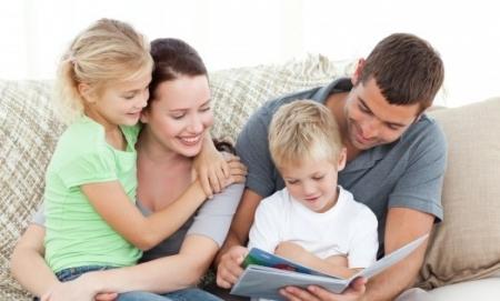 Люди, сохраняющие мир в семье