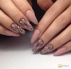 Как вылечить желтые ногти