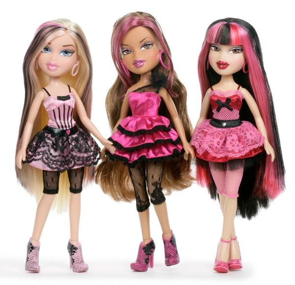 Какие куклы сейчас являются самыми популярными?