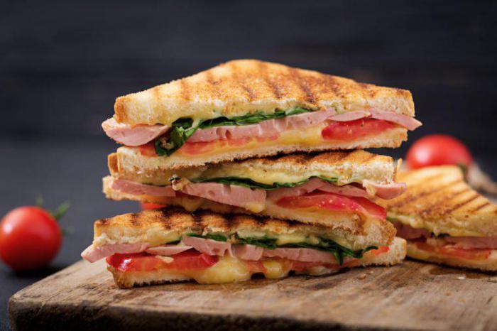 Какие сэндвичи являются самыми популярными в мире?