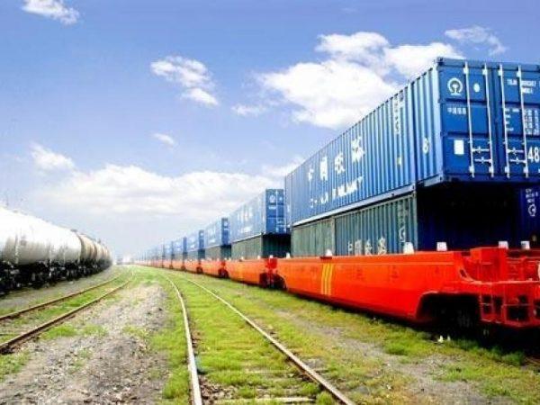 «Modern way» - быстрая перевозка товаров с помощью поездов